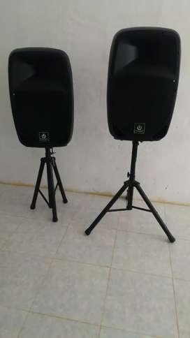 Di Jual speaker 1 set