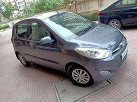 Hyundai I10 Sportz 1.2, 2014, Petrol