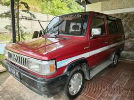 Kijang Grand Extra 1992