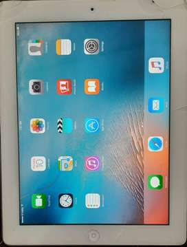 Apple ipad 32gb  10 inch cellular