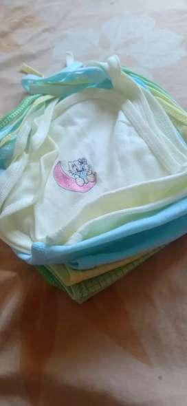 Cawet bayi baru lahir