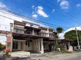 Rumah Dijual Cepat Murah di Medan Jual Rumah 2 Lantai Mewah Siap Huni