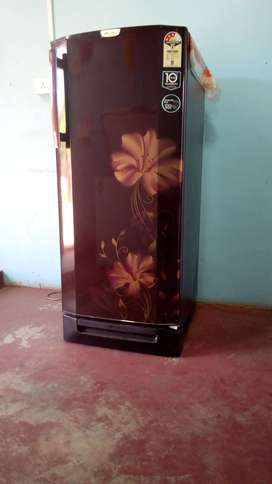 Godrej 210 Lit fridge