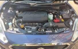 Maruti Suzuki Swift Dzire VDi BS-IV, 2019, Diesel