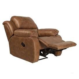 Coker scolke recliner chair Emi Available tanveer brand new sofa set w