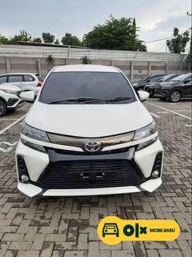 [Mobil Baru] TOYOTA AVANZA VELOZ 2020 DP ANGSURAN NEGO