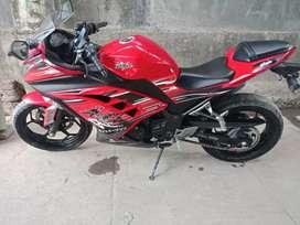 Ninja fi 250 2013