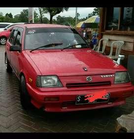 Suzuki Forsa th 1988