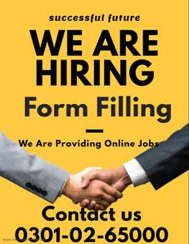typing online work available to earn daily base income anywhere