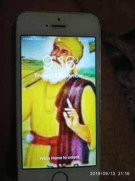 Iphone 5  full okk set