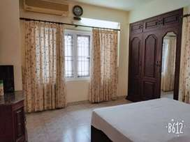 Palarivattom Jn 3 Bedroom Fully Furnished Flat For Rent.. 5 A/c