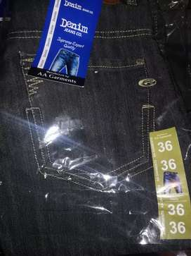 New Jeans jeans