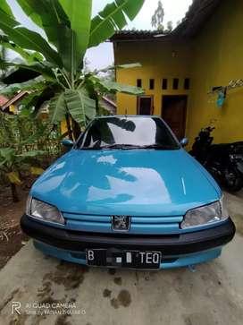 Peugeot306 m/t 96