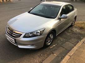Honda Accord 2.4 Automatic, 2011, Petrol