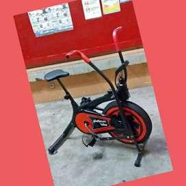 Alat Fitnes Platinum bike