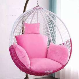 Rattan new swing every shape every colour available
