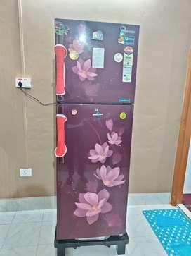 Samsung  RT30M3954R7 275L Convertable freezer