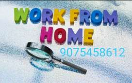 Earn unlimited money from home