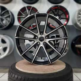 Velg Protech R19x8.5/9.5 H5x112 ET45 for mercy Audi VW
