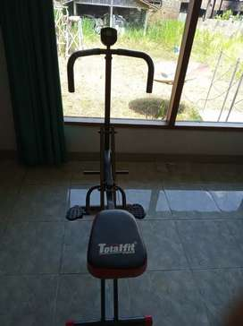 Power rider central fitnes free ongkir
