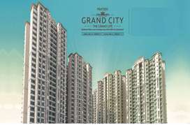 3 BHK Apartment for Sale in Siddharth Vihar, Ghaziabad, Nr Metro
