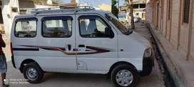 Maruti Suzuki Eeco 2016 Petrol Well Maintained