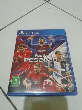 Kaset PES2020 PS4