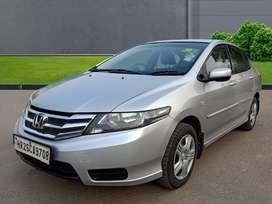 Honda City 1.5 E Manual, 2013, Petrol