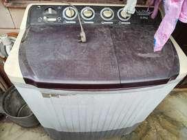 8kg semi Washing machin