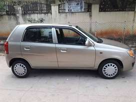 Suzuki Alto 2011 available on easy installment