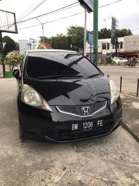 Jazz RS matic 2010