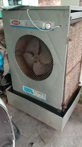 Copper Air Cooler