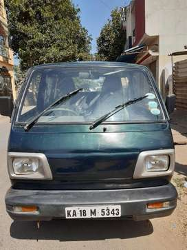 Maruti Suzuki Omni 5 STR BS-III, 2000, Petrol