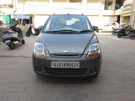 Chevrolet Spark LT 1.0 BS-IV OBDII, 2011, CNG & Hybrids