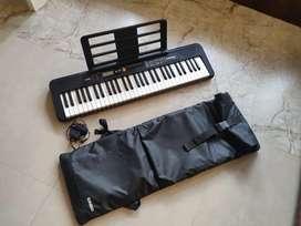 Keyboard Casio company