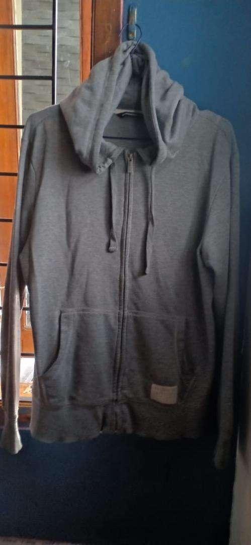 Jaket hoodie zipper 0