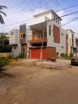 Brand new house for sale north nazimabd
