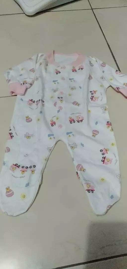 Baju bayi pL bersih 0
