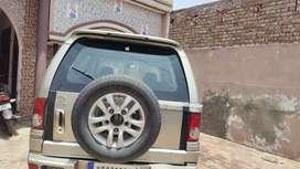 Tata Safari 2009 Diesel Well Maintained