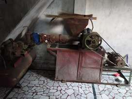 Melting Machine