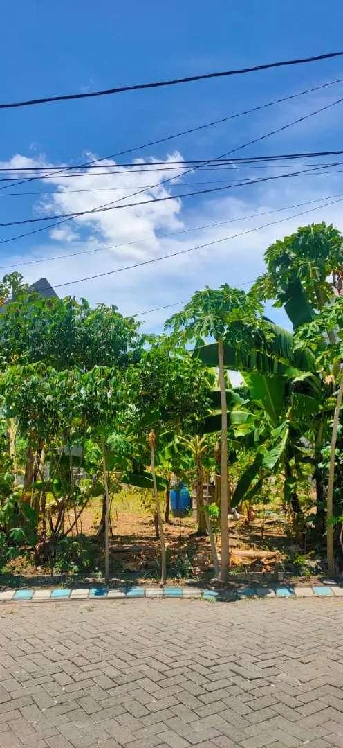 Tanah kavling siap bangun Di Kahuripan Nirwana Village