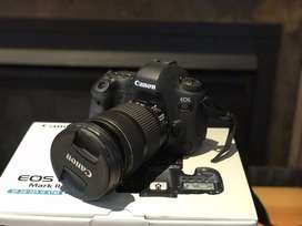 CANON EOS 6 D MARK ii for sale whats app no 0303- 03- 42 - 204