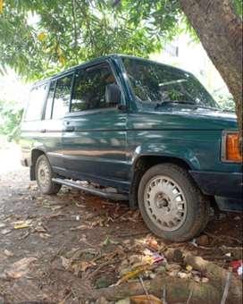 Toyota Kijang Super Tahun 1992