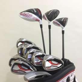 Stick golf taylormade full set