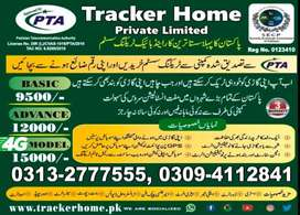 PTA Approved GPS Tracker for CAR with Free Software pta approved