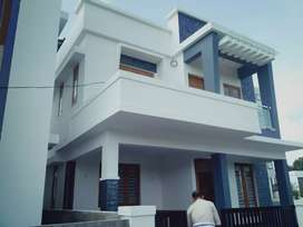 Kakkanad kuzhivelippady thevakkal pukkatupady road 3bhk 54 lakh inFopa