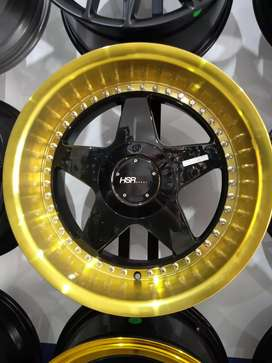 Velg mobil racing murah ring 17×8,5/9,5
