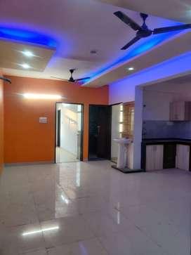 3 BHK apartment flat at Mansarovar