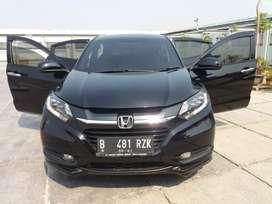Honda HR-V 1.8 Prestige 2016 Automatic Cash or Kredit n Tukar - tambah