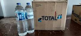 Air Mineral TOTAL 1500ml x 12 Botol
